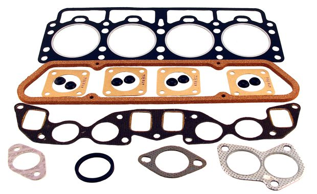 Decarbonizing kit B18A/B in the group Volvo / Engines Volvo / Volvo B18 / Engine block/gaskets B18 at VP Autoparts Inc. (275411)
