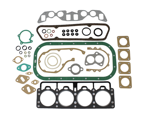 Gasket kit Engine B18 in the group Volvo / Engines Volvo / Volvo B18 / Engine block/gaskets B18 at VP Autoparts Inc. (275494)