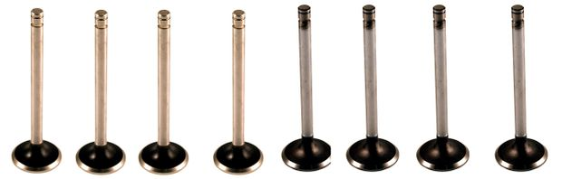 Engine valve set B14/B16 in the group Volvo / Engines Volvo / Volvo B16 / Valve mechanism B16 at VP Autoparts Inc. (403486-SET)
