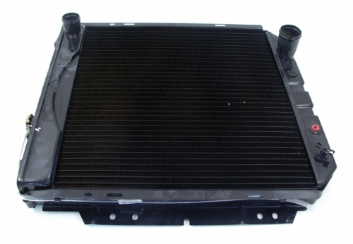 Radiator Ford 260/289 63-66 in the group Ford/Mercury / Ford Mustang 65-73 / Cooling system / Cooling system Mustang 65-66 at VP Autoparts AB (433259)