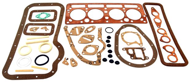 Gasket kit Engine B4B in the group Volvo / Engines Volvo / Volvo B4B / Engine block/gaskets B4B at VP Autoparts Inc. (54325)
