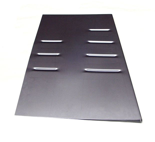 Floor panel PV RHF in the group Volvo / Volvo PV/Duett / Body / Floor section / Floor section 444/544 1947-66 at VP Autoparts Inc. (658390)