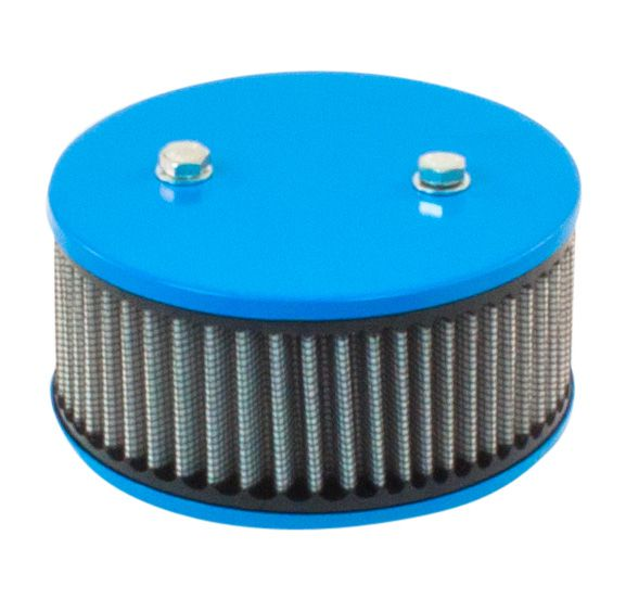 Air filter SU 2-bolt Hi-Po.high type in the group Volvo / Volvo 1800 / Fuel/Exhaust system / Air filter / Air filter 1961-66 at VP Autoparts Inc. (73606HPH)