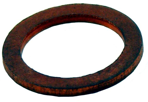 Gasket for 3-way union 87697 in the group Volvo / Volvo PV/Duett / Brakes / Master Brake Cylinder/Brakelining / Mastercylinder 544/210 1961-68 at VP Autoparts AB (81415)